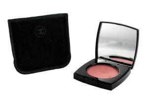 Le Blush Crème de Chanel mit Tasche
