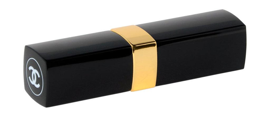 Chanel Rouge Coco Shine im dezenten Design