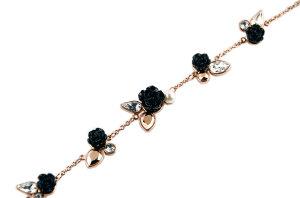 Swarovski Bouquet Armband in Detailansicht