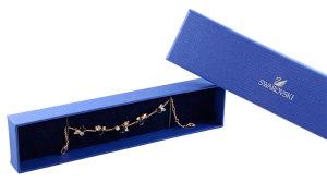Swarovski Bouquet Armband in typischer Verpackung