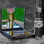 Flo LED-Taschenspiegel im Test