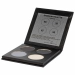 "Backstage Make-up Shadow-Palette ""Smokey"" im Test"
