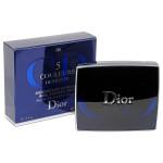 """Dior """"5 Couleurs Designer""""-Lidschatten-Palette im Test"""
