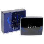 Dior 5 Couleurs Designer Lidschatten-Palette (Amber-Design)