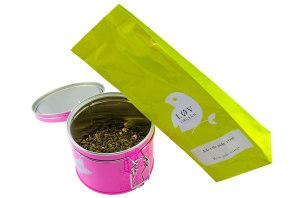 Lov-Organic-Tee im Nachfüllpack