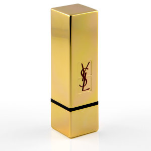 Luxuriöse Aufmachung des YSL Rouge Pur Couture