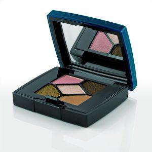 Dior Overcurl Set: Lidschatten-Palette mit Spiegel