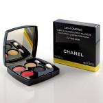 """Chanel Les 4 Ombres """"Tissé Paris"""" im Test"""