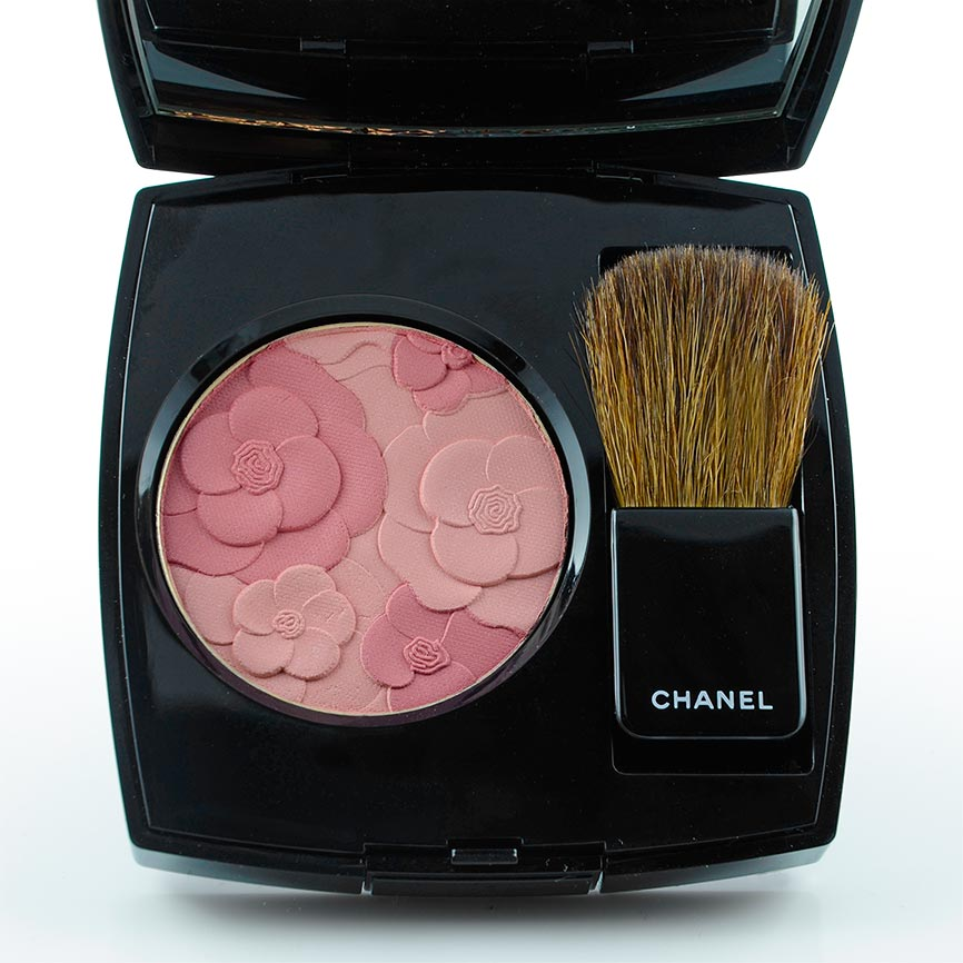 Chanel Jardin De Chanel Rouge im Detail