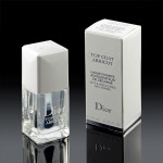 Dior Top Coat Abricot im Test