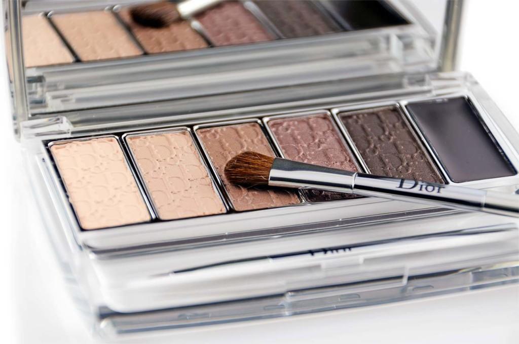 Dior Eye Reviver Palette im Detail